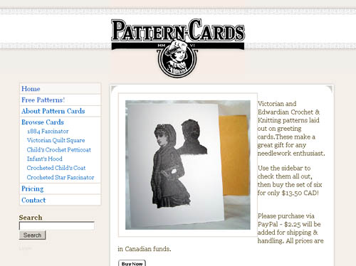 patterncards